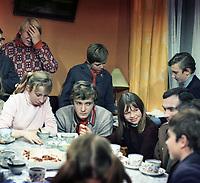 Точка, точка, запятая… (1972)