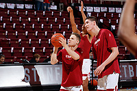 Stanford Basketball M v Kansas, December 29, 2019