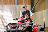 210518-Mere Farm. Mildenhall, Marlborough. Wiltshire. Great Britain. Copyright Photo: Libby Law Photography