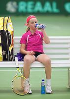 5-3-10, Rotterdam, Tennis, NOJK,  Janinne Hemmes