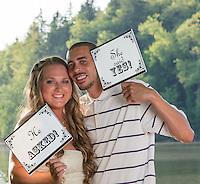 Heather & Josh's Engagement 06-01-14