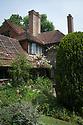Old Garden, Vann House and Garden, Surrey, mid June.