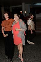September 16 2012 - Montreal, Quebec, CANADA - Gemeaux Awards Gala - <br /> <br /> Macha Limonchik , Valerie Blais