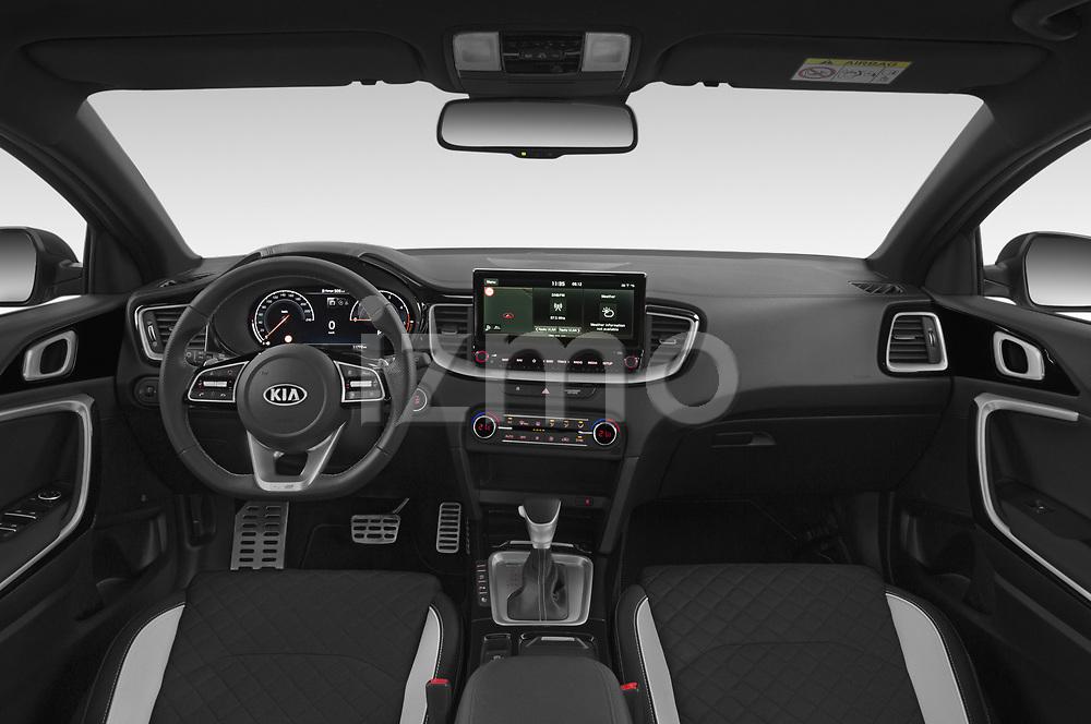 2020 KIA ProCeed GT Line + 5 Door Wagon