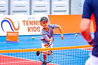 Den Bosch, Netherlands, 13 June, 2018, Tennis, Libema Open, Kidsday<br /> Photo: Henk Koster/tennisimages.com