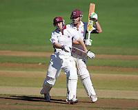 120408 Wellington Club Cricket - Pearce Cup Final