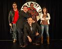 Belarus Free Theatre benefit publicity, Comedy Store