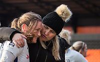 London Bees v Chelsea Ladies - FA Cup 4th Round - 04.02.2018