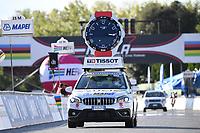 Picture by Simon Wilkinson/SWpix.com - 24/25/26/27/09/2020 - Cycling - UCI 2020 Road World Championships IMOLA - EMILIA-ROMAGNA ITALY - The Photo Brief - TISSOT