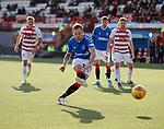 080220 Hamilton Accies v Rangers