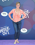 Melora Hardin attends The Disney Pixar L.A. Premiere of Inside Out held at The El Capitan Theatre  in Hollywood, California on June 08,2015                                                                               © 2015 Hollywood Press Agency