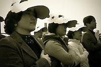 ajumma, ajeossi, ahjussi, korean, people, elders, name, mister, uncle, woman, man, south korea, respect, documentary, creative, haenyo, divers, community, generation