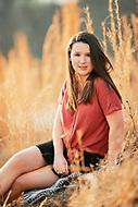 Gabrielle Ramburger Senior