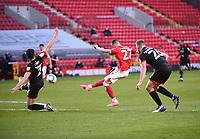 2021 English League One Football Charlton v Lincoln City May 4th