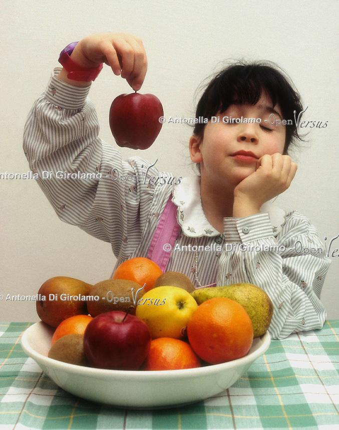 Frutta. Fruit..