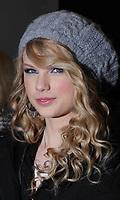 Taylor Swift  02-27-2008 Photo By John Barrett/PHOTOlink
