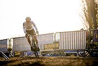 CX World Champion Sanne Cant (BEL/Iko-Crelan)<br /> <br /> 82nd Druivencross Overijse 2019 (BEL)<br />  <br /> ©kramon