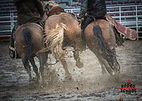 Strathmore Rodeo School Broncs 2021