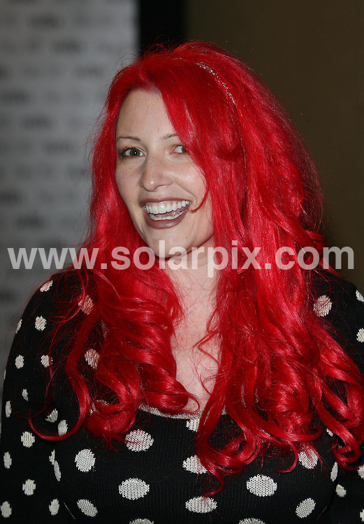**ALL ROUND PICTURES FROM SOLARPIX.COM**                                             **WORLDWIDE SYNDICATION RIGHTS**                                                                                  Caption:  The Women in Film and TV Awards at the Hilton Park Lane in London                                                                             This pic: Jane Goldman                                                                                            JOB REF: 12552       LNJ       DATE:  3.12.2010                                                          **MUST CREDIT SOLARPIX.COM OR DOUBLE FEE WILL BE CHARGED**                                                                      **MUST AGREE FEE BEFORE ONLINE USAGE**                               **CALL US ON: +34 952 811 768 or LOW RATE FROM UK 0844 617 7637**