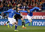 2014/03/05_España vs Italia