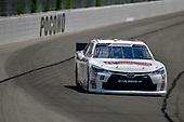 #55: Brandon Hightower, J.P. Motorsports, Toyota Camry Timmons Truck Center