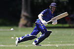 Cricket - ACOB v Wanderers/Motueka