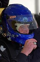Paul Newman (PLN) #79 Ford/Crawford.