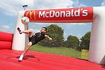 McDonalds Festival-Flint