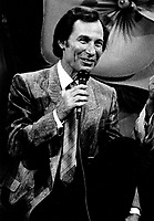 September 1983  File Photo -   Jean-Pierre  Ferland