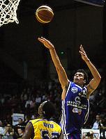 080330 National Basketball League - Saints v Nuggets