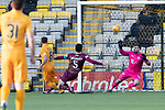 Livingston v St Johnstone….09.03.19   Almondvale.    SPFL<br />