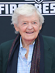 Hal Holbrook attends The Disney PLANES: FIRE & RESCUE Premiere held at The El Capitan Theatre in Hollywood, California on July 15,2014                                                                               © 2014 Hollywood Press Agency