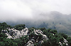 Fog in the Tramontana Mountains<br /> <br /> Niebla en la Serra de Tramontana (cat.: Sierra de Tramuntana)<br /> <br /> Nebel im Tramuntana Gebirge<br /> <br /> 3080 x 2038 px<br /> Original: 35 mm slide transparency