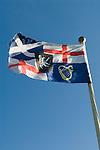 Naseby Northamptonshire. Decisive battle of the English Civil War 1645