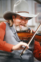 Charlie Daniels 1988<br /> Photo By Adam Scull/PHOTOlink.net