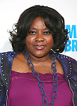 Loretta Devine at The Screen Gems L.A. Premiere of Jumping the Broom held at The Cinerama Dome Theatre in Hollywood, California on May 04,2011                                                                               © 2011 Hollywood Press Agency
