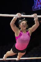 Cal Gymnastics W vs Arizona, February 10, 2017