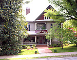 The Olive-Smith House.715 Walker Ave.Greensboro, NC