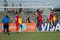 US Soccer U17 Nike Friendlies, Brazil vs. Portugal, December 11, 2013