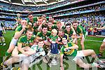 Kerry's Eye, All Ireland Senior Final 2014