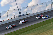 NASCAR XFINITY Series<br /> TheHouse.com 300<br /> Chicagoland Speedway, Joliet, IL USA<br /> Saturday 16 September 2017<br /> Erik Jones, NBA 2K18/GameStop Toyota Camry, Cole Custer, Haas Automation Ford Mustang, Ryan Blaney, Discount Tire Ford Mustang, Daniel Suarez, Comcast Business / Juniper Toyota Camry<br /> World Copyright: Logan Whitton<br /> LAT Images