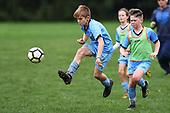 Kids Football, 19 June
