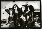 KISS TV TAPING IN CONCERT 1974