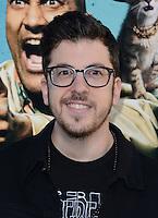 Christopher Mintz-Plasse @ the premiere of 'Keanu' held @ the Cinerama Dome theatre.<br /> April 27, 2016