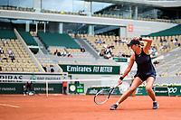 4th July 2021; Roland Garros, Paris France; French Open tennis championships day 6;  Victoria Azarenka ( BLR )