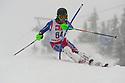 13/01/2016 under16 boys slalom r2