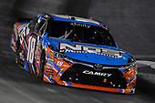 NASCAR XFINITY Series<br /> Food City 300<br /> Bristol Motor Speedway, Bristol, TN USA<br /> Friday 18 August 2017<br /> Kyle Busch, NOS Rowdy Toyota Camry<br /> World Copyright: Nigel Kinrade<br /> LAT Images