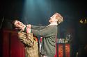 Afraid of the Dark, Charing Cross Theatre