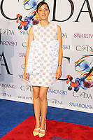 NEW YORK CITY, NY, USA - JUNE 02: Marion Cotillard arrives at the 2014 CFDA Fashion Awards held at Alice Tully Hall, Lincoln Center on June 2, 2014 in New York City, New York, United States. (Photo by Celebrity Monitor)
