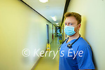Dr Tom Kennedy at UHK Hospital, Tralee.